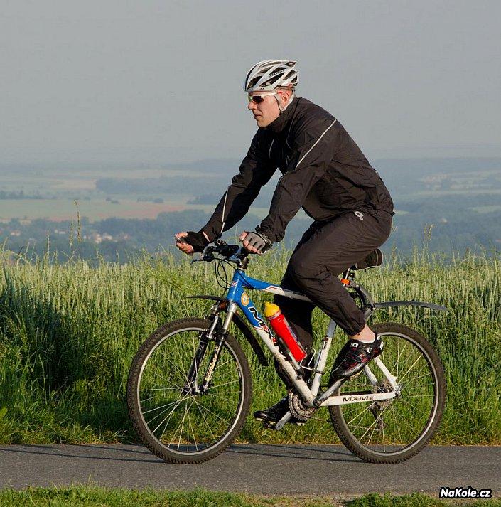 a3021af88b8 Cyklistický komplet – kalhoty Calhoun a bunda Nokomis ...