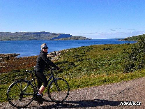 Cestování po skotských ostrovech
