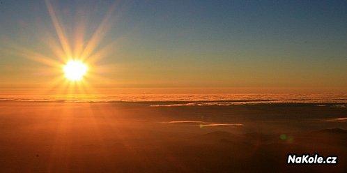 Neuvěřitelná cesta napříč Asií za východem slunce do Japonska