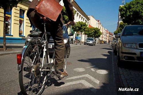 Pardubice získaly titul Hlavní město cyklistů