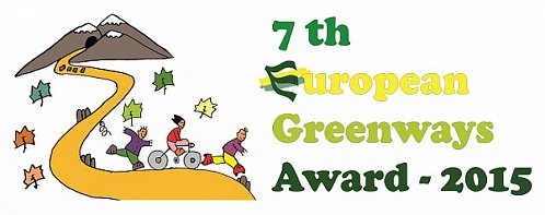 European Greenways Award 2015