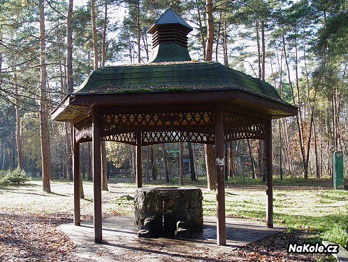 Tip na výlet do Hrabalovského Polabí