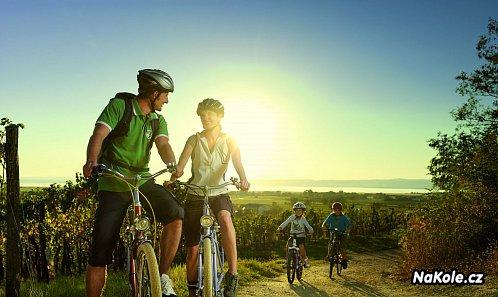 Burgenland – slunce, víno a skvělé cyklostezky
