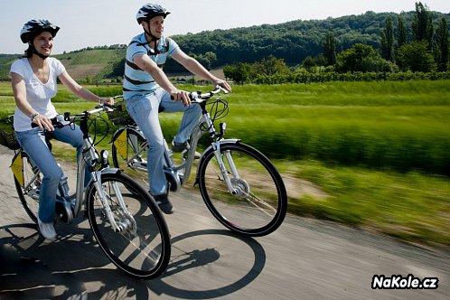 Tipy na nejlepší cyklostezky rakousko-maďarského pomezí