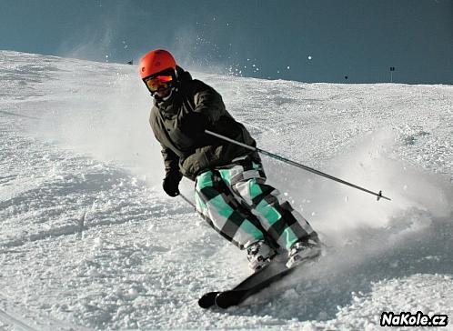 Ski Guide Austria – recenze přehledu rakouských lyžařských areálů
