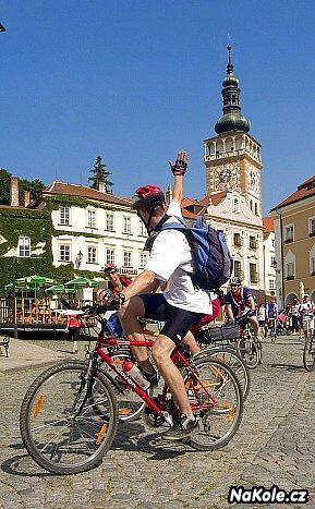 Na jižní Moravě se otevřou nové stezky
