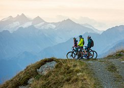 Bike & Hike Zillertal ((c) Zillertal Tourismus GmbH / MonEpic)
