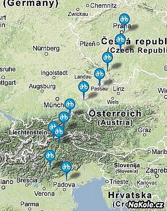 Seznamka österreich test
