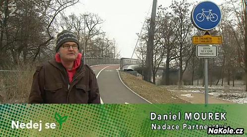 Proč se výstavba cyklostezek v Praze zastavila