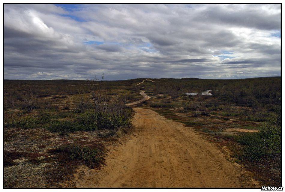 a4a4bb8b0dc Poslední divočinou Evropy aneb Finnmarksvidda 2010 - Blogy o životě ...