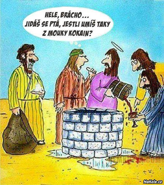 Křesťanský humor