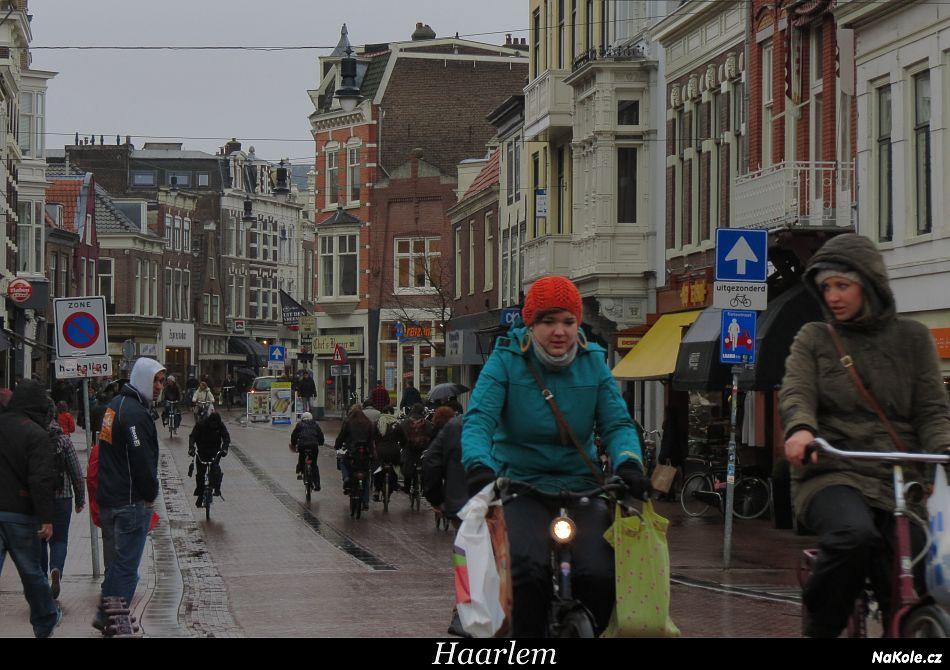 Holandský seznamka holandsko