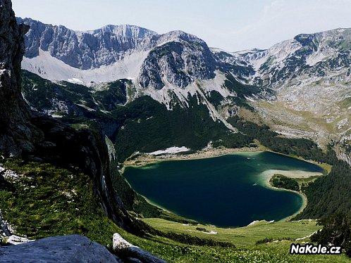 Umit (ern Hora, Budva - 50 let) - Evropsk seznamka