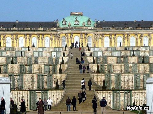 Seznamka berlin